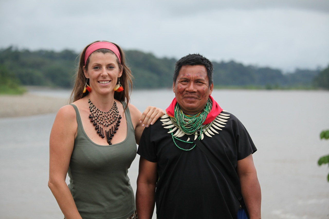 Amazon Tribe Zoe http://www.counterspill.org/article/zo%C3%AB-tryon-joins-intervention