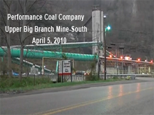 upper big branch mine Six years after 29 miners were killed in a west virginia coal dust explosion, the man who ran the mining company like a fiefdom -- a coal baron and power broker who earned millions of dollars a year -- will learn on wednesday whether he goes to prison.
