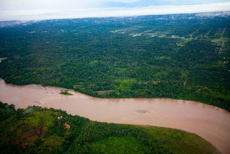 Ecuador Vs  Chevron-Texaco: A Brief History | CounterSpill